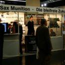 SAX Bleifreie Kupferjagdgeschosse IWA