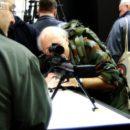 Steyr 50 BMG IWA