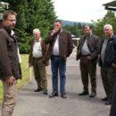 Besuch Merkel Waffen Suhl