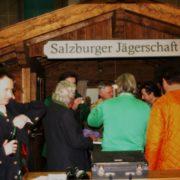Hohe Jagd und Fischerei Salzburg