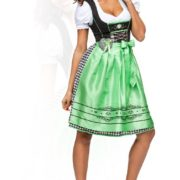 Damen Mididirndl Stockerpoint