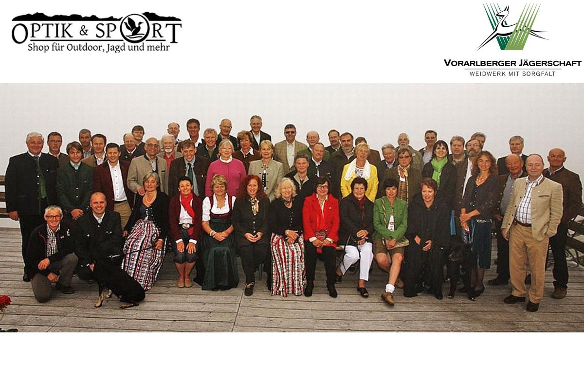 51. Internationale Jagdkonferenz