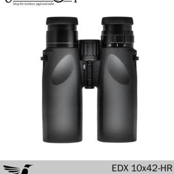 DDoptics Fermglas EDX 10×42 HR
