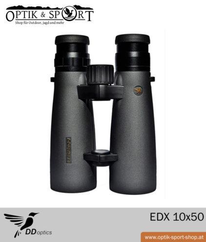 Fernglas DDoptics EDX 10x50