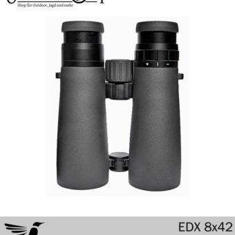 DDoptics EDX 8×42 Fernglas