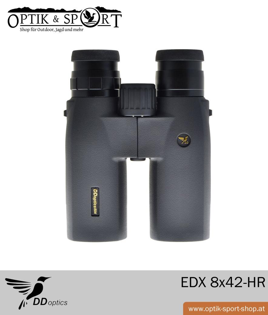 Fernglas DDoptics EDX 8x42 HR