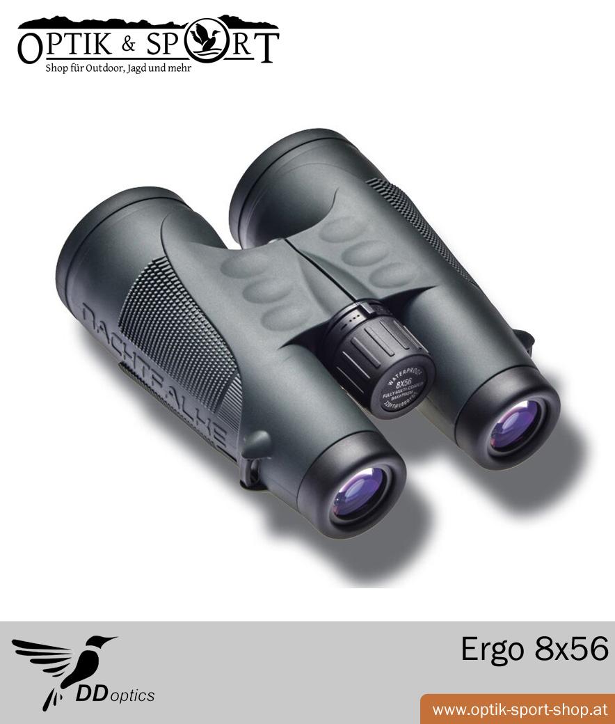 Fernglas DDoptics Ergo 10x56