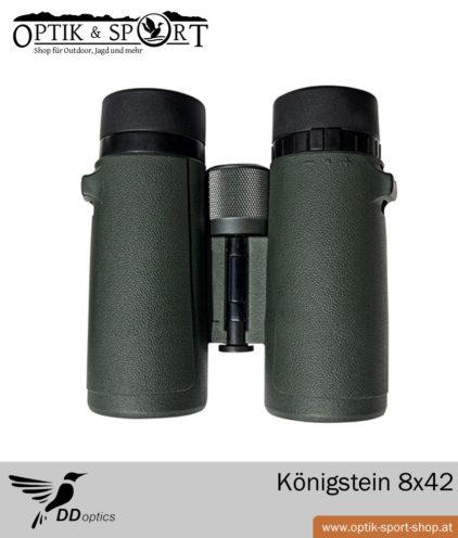 Fernglas DDoptics Königstein 8x42