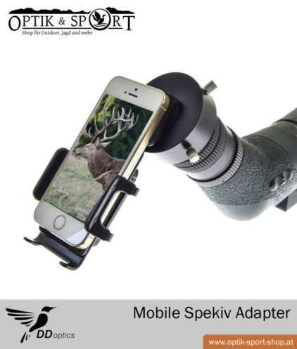 Mobile Smartphone Adapter Spektiv