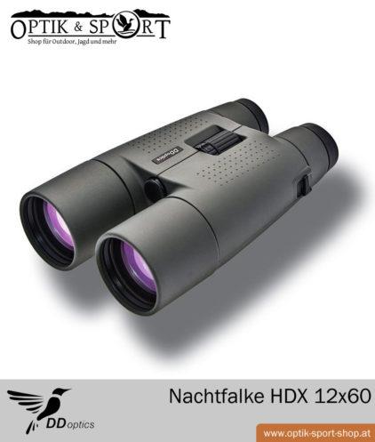 Fernglas DDoptics Nachtfalke 12×60 HDX
