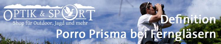 Definition Porro Prisma
