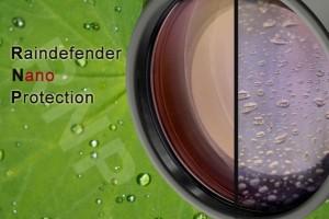 RNP Raindefender Nano Protection