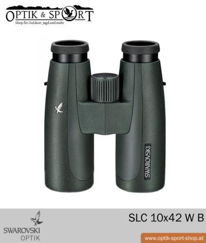 Fernglas Swarovski SLC 10x42 W B