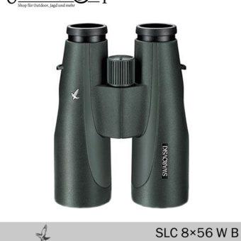 Fernglas Swarovski SLC 8x56 W B