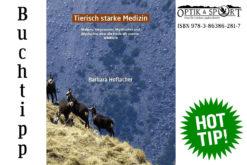 Medizinbuch: Tierisch starke Medizin