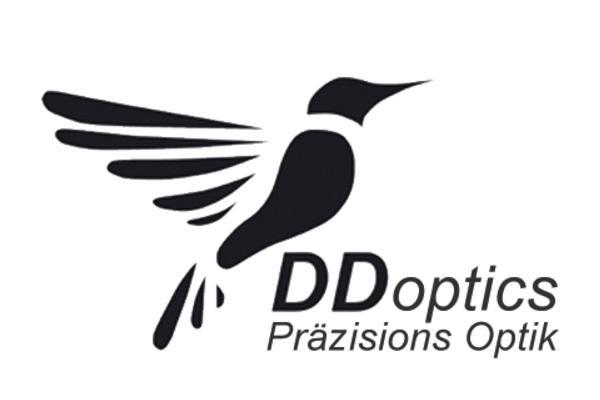 DDoptics Logo