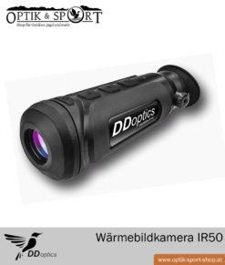 DDoptics Wärmebildkamera IR50