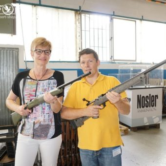 Bergara Marketingleiterin Stefanie Wedel