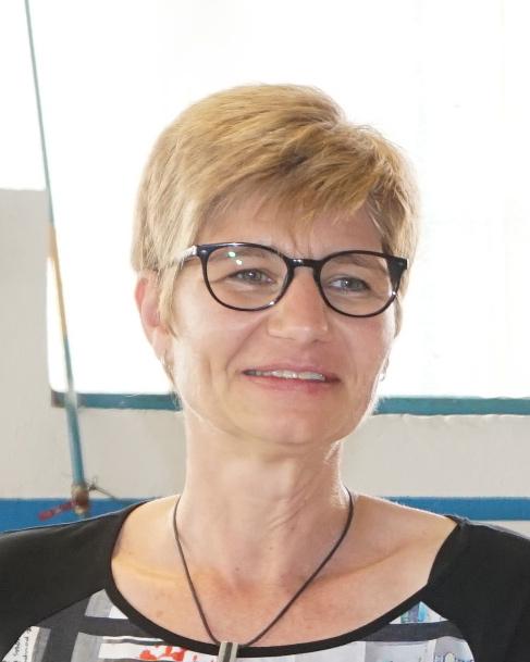 Marketingleiterin Stefanie Wedel - Bergara