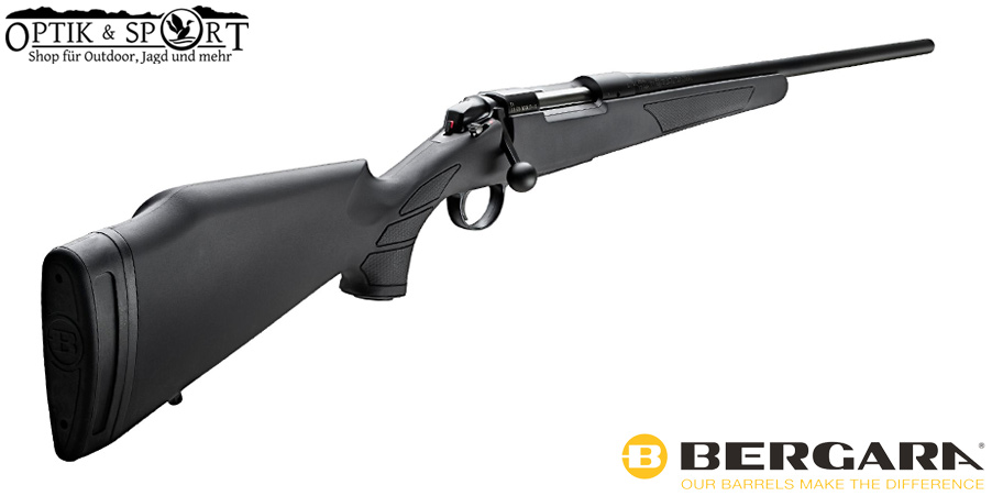 bergara men Bergara b-14 rifles were inspired by the desire to bring the quality that bergara was known for  back to men's hunting  bergara b-14 hunter centerfire rifle.