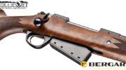 Bergara B14 Jagdgewehr Magazin