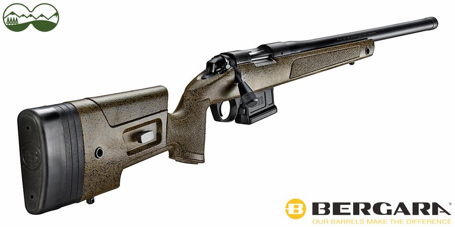 Bergara B14 HMR Büchse
